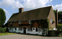 Boarshead inn